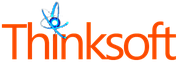 Logo of Thinksoft Inc.